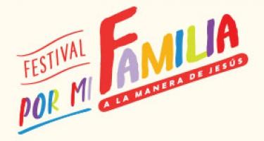 Festival por mi familia