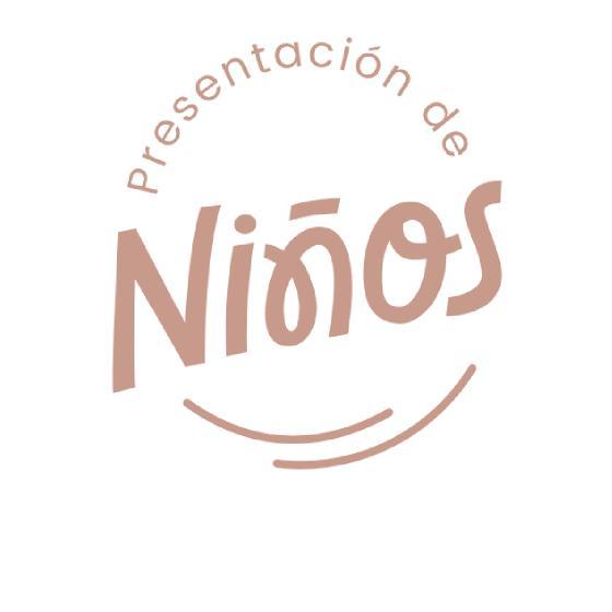 Presentación Virtual de Niños 26 de Septiembre