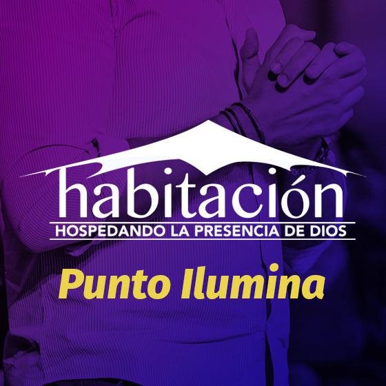 Servicio Habitación – Punto Ilumina – 24 Nov